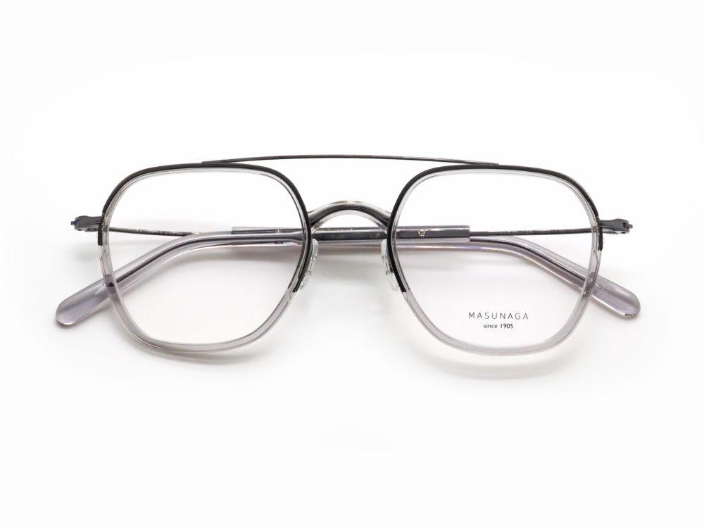 MASUNAGA, GMS-115 眼鏡工房久保田