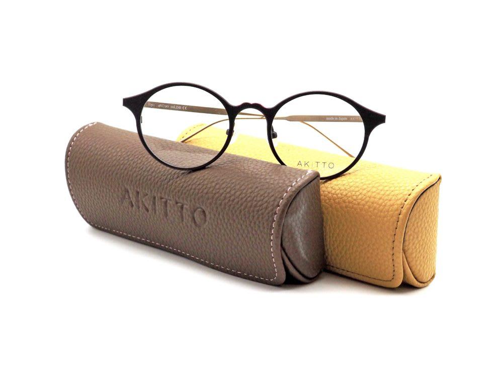 メガネケースコレクション
