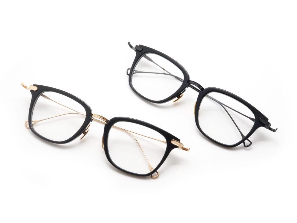 メガネにもサングラスにも DITA, STATESIDE