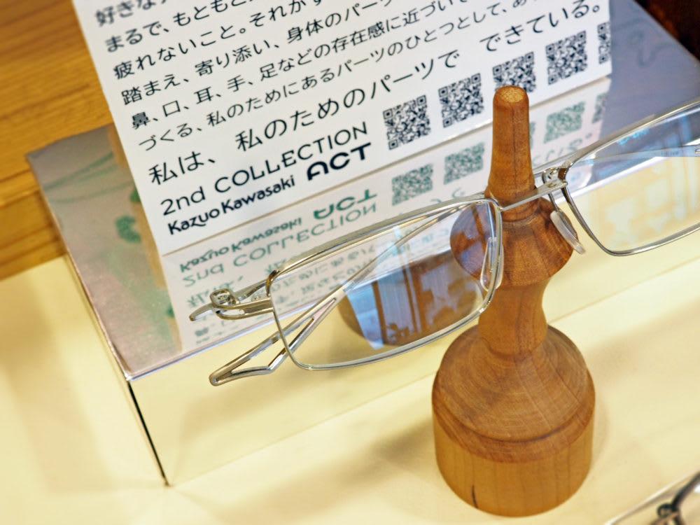 Kazuo Kawasaki ACTシリーズ 振り返り紹介