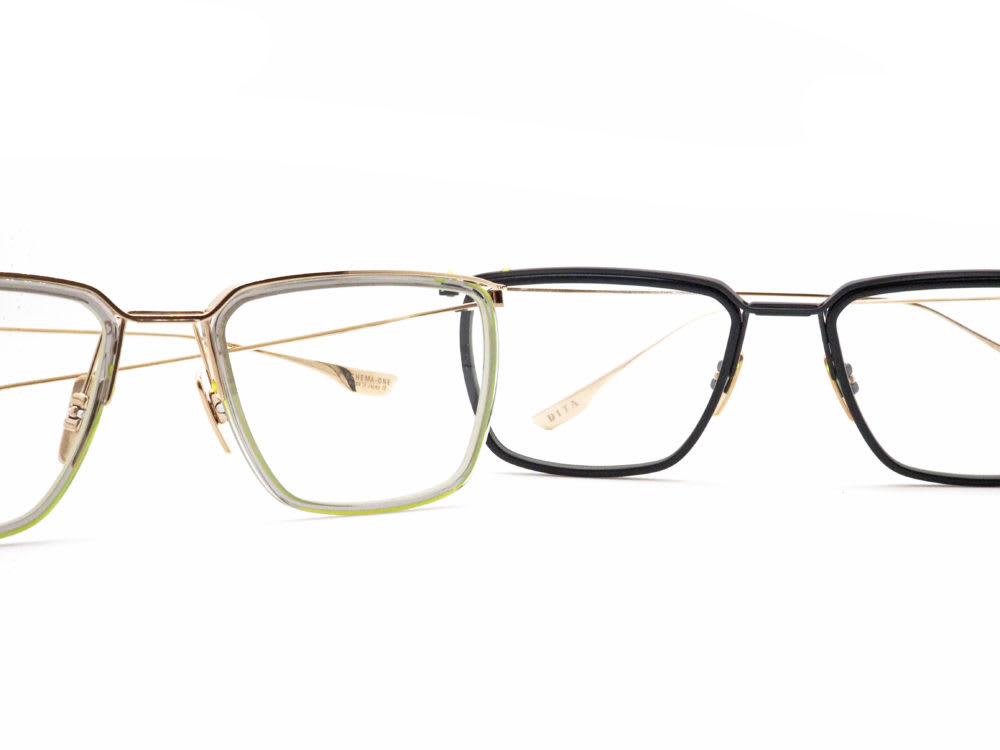 DITA, DTX106-53-01-Z SCHEMA-ONE 眼鏡工房久保田