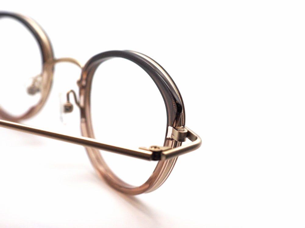 AKITTO, pin10 眼鏡工房久保田