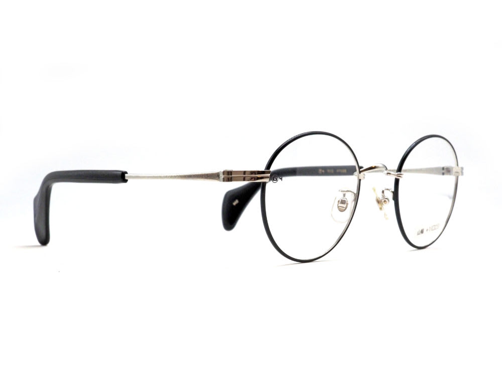 G4Old&New, 1663 W/BK 眼鏡工房久保田