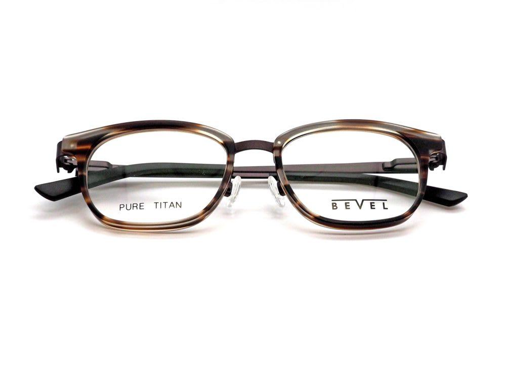 BEVEL, 2540 SMITH 20 WTM 眼鏡工房久保田
