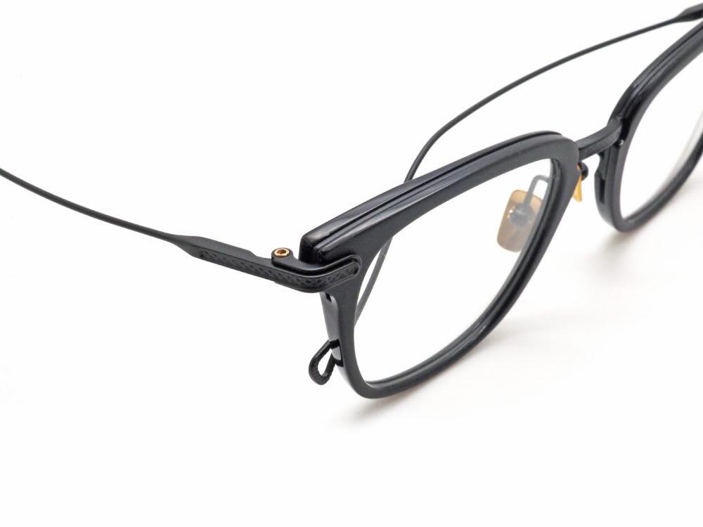 DITA, STATESIDE DRX-2066-D-BLK-50-AF , DTX-2066-E-BLK-GLD-50AF 眼鏡工房久保田