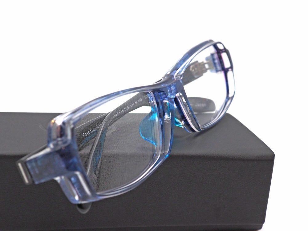 Fascino Ribelle, Mod.F15/028 眼鏡工房久保田
