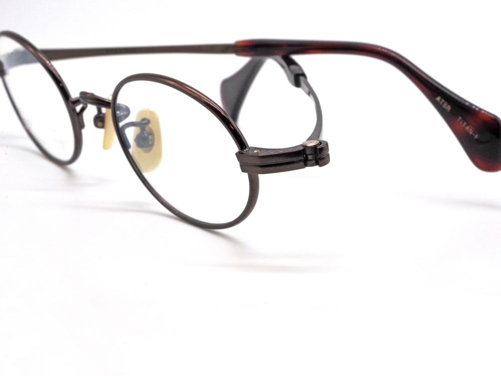G4, Old&New 1632 眼鏡工房久保田