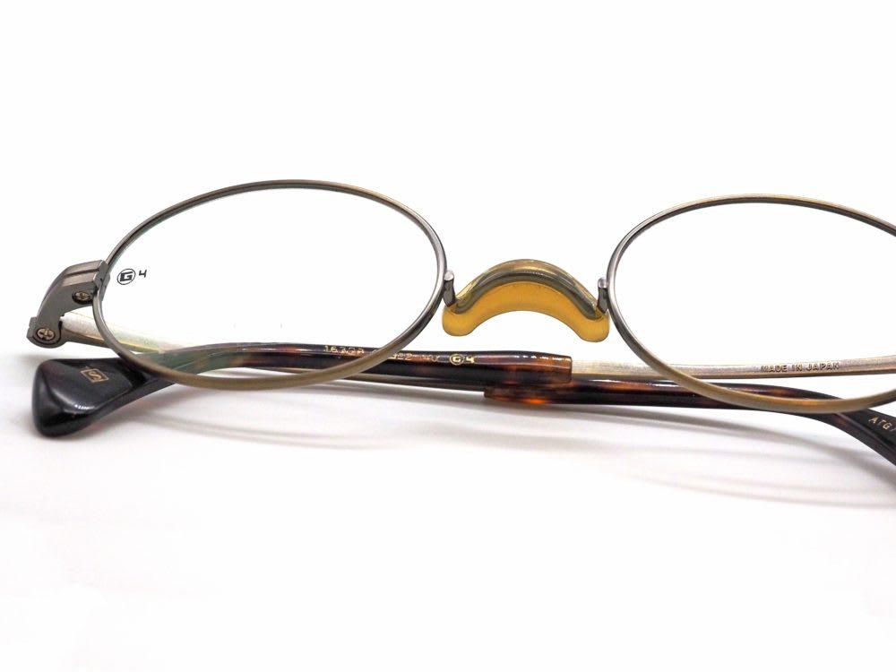 G4, Old&New 1632P 眼鏡工房久保田