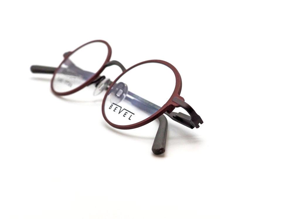 BEVEL, 8715 KALE CAESAR 眼鏡工房久保田