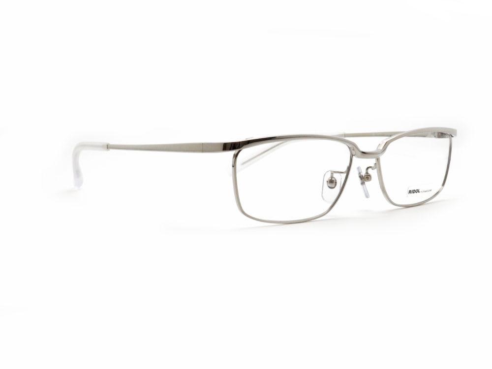 RIDOL titanium, R-177 眼鏡工房久保田