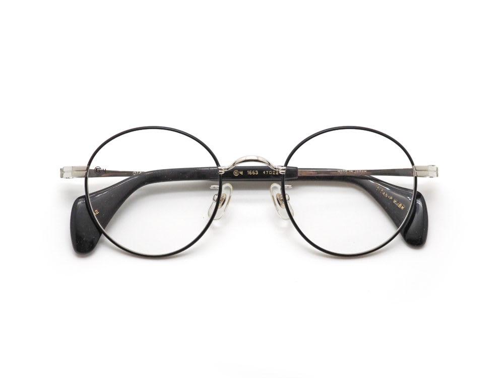 G4, 1663 眼鏡工房久保田