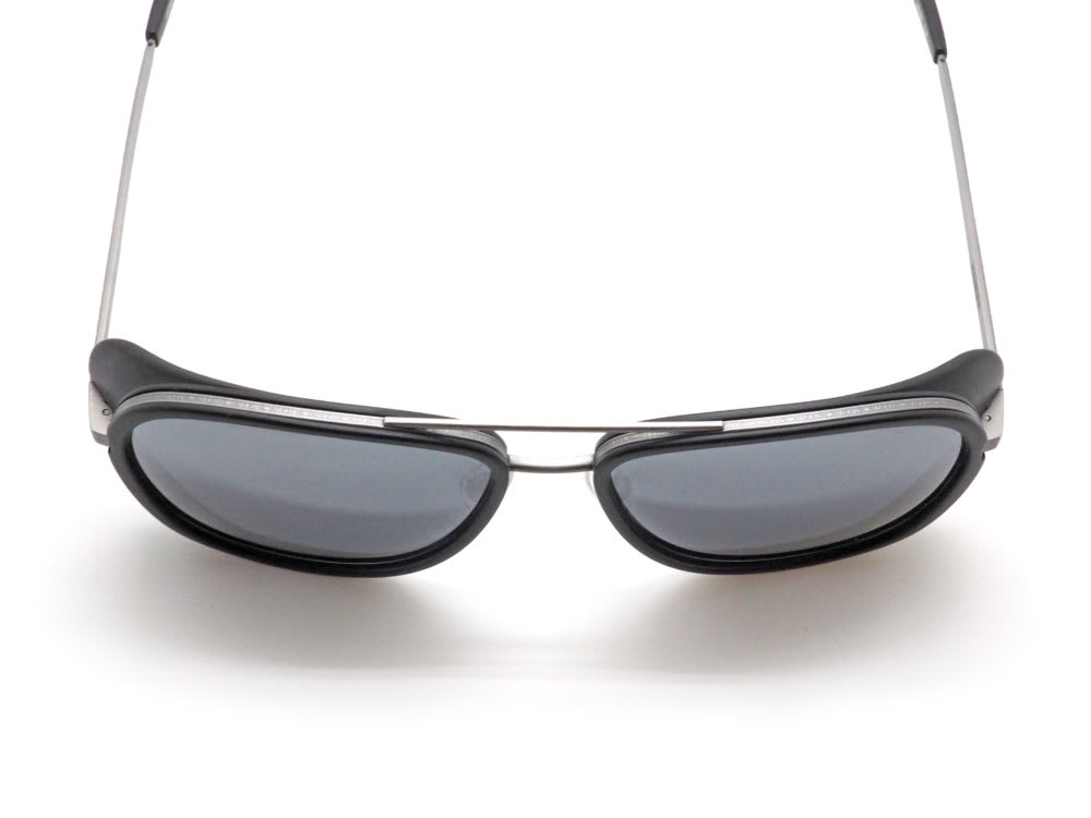 MATSUDA eyewear, M3023 col.MAS-MBK 眼鏡工房久保田