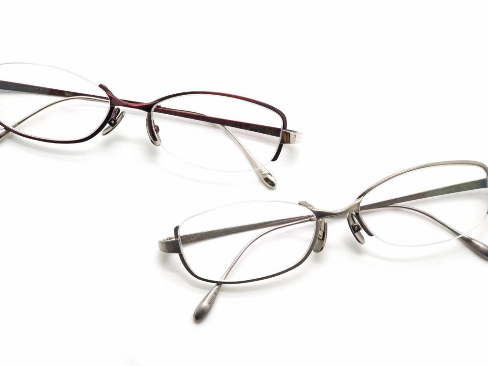 REAL, RF203 眼鏡工房久保田