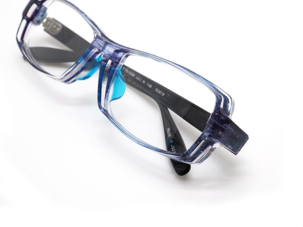 Fascino Ribelle, Mod.F15/028, Mod.F16/030 眼鏡工房久保田