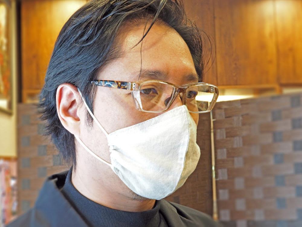 Fascino Ribelle, F16/030 col.Caffe 眼鏡工房久保田 眼鏡工房久保田
