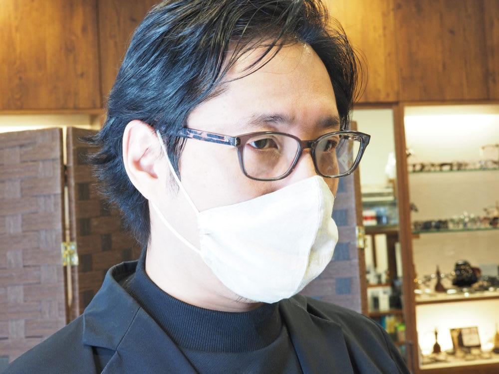 DJUAL, OH-08-6 眼鏡工房久保田