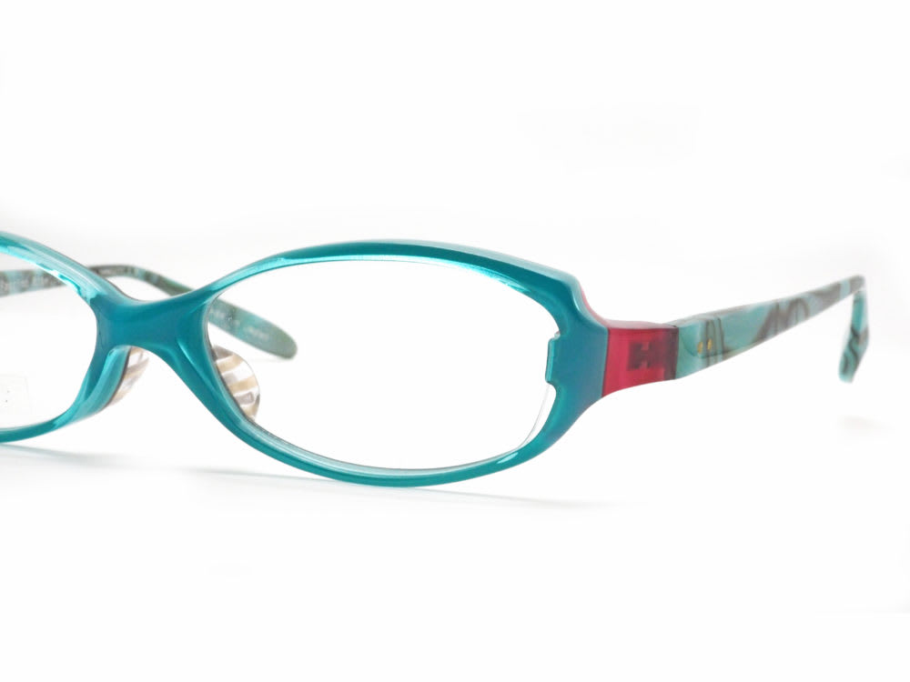 Fascino Ribelle, Mod.F14/024 眼鏡工房久保田