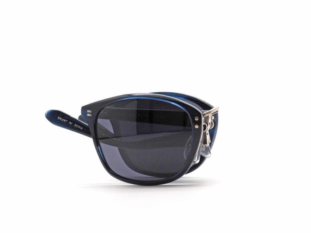 SOLID BLUE, S-232, S-233 眼鏡工房久保田