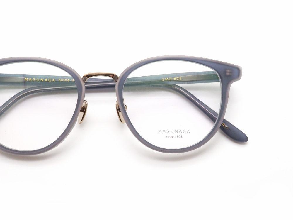 MASUNAGA since1905, GMS-822