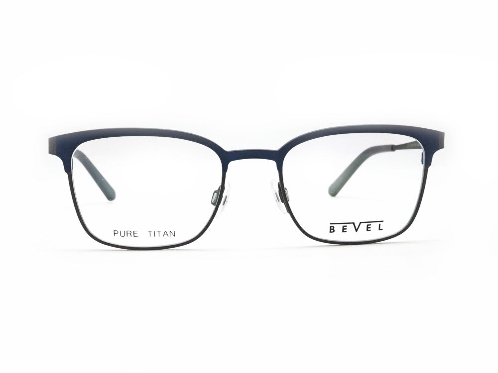 BEVEL, 8726 RAGAMUFFUN 眼鏡工房久保田