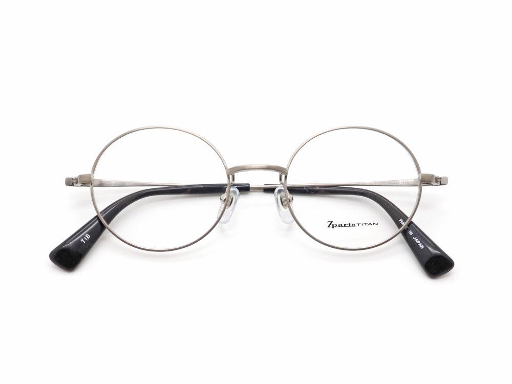 Zparts, Z-132 眼鏡工房久保田