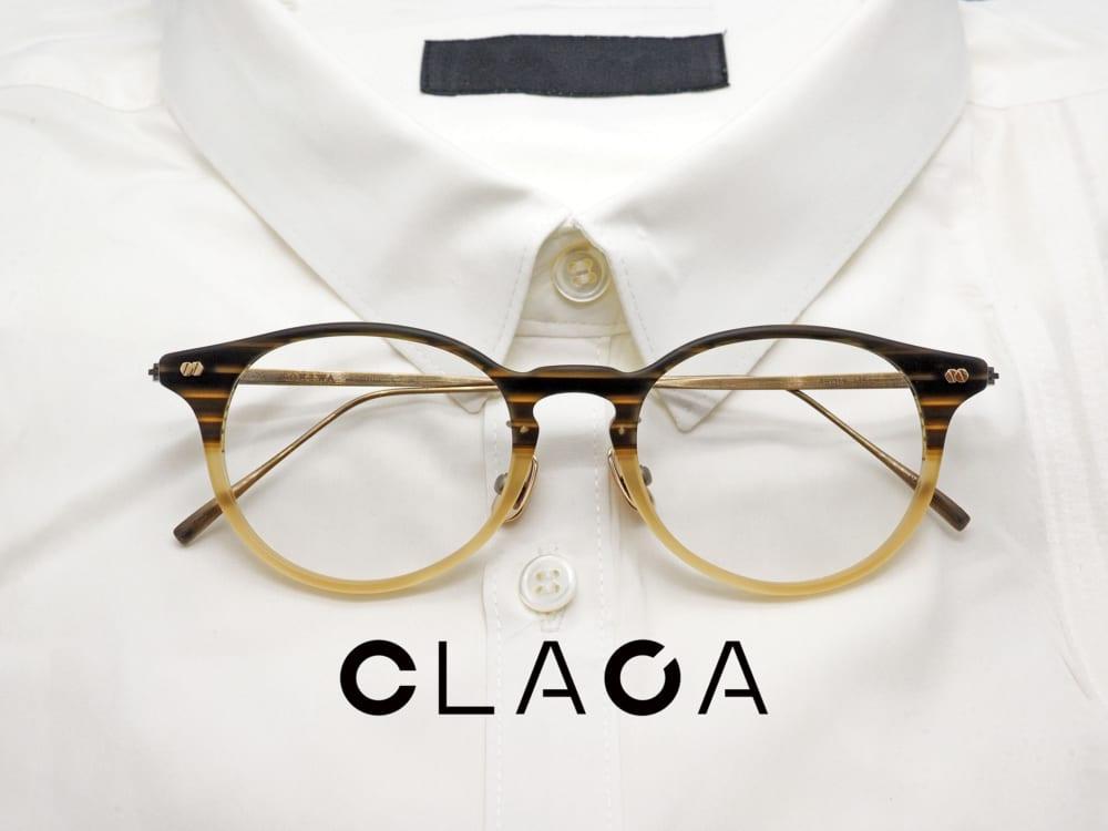 CLACA 眼鏡工房久保田