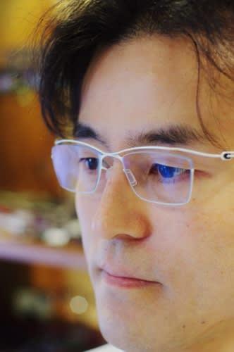 Y concept, 眼鏡工房汲田