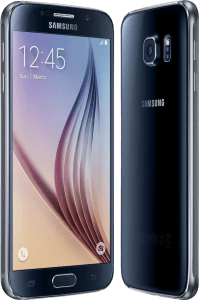 Galaxy S6 Reversed Touchscreen - Fixed