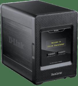 D-Link ShareCentre