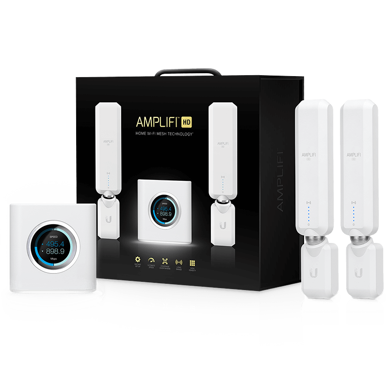 Mesh WiFi - your next IT investment