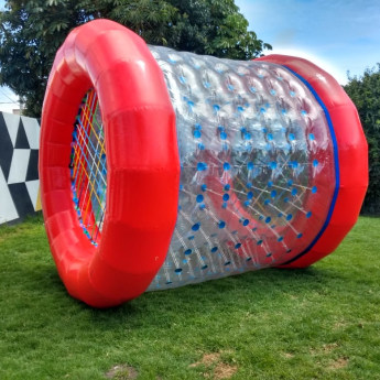 Cilindro Inflable