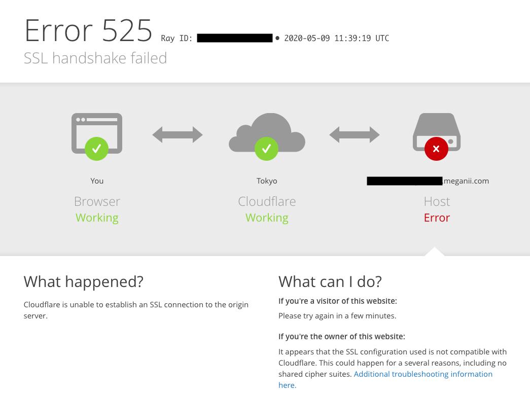 Vercelにカスタムドメインを設定する(Cloudflareネームサーバ利用)