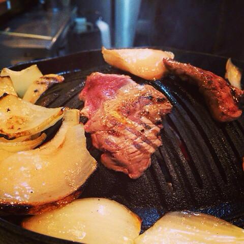 札幌ジンギスカンだるま 美味しい肉