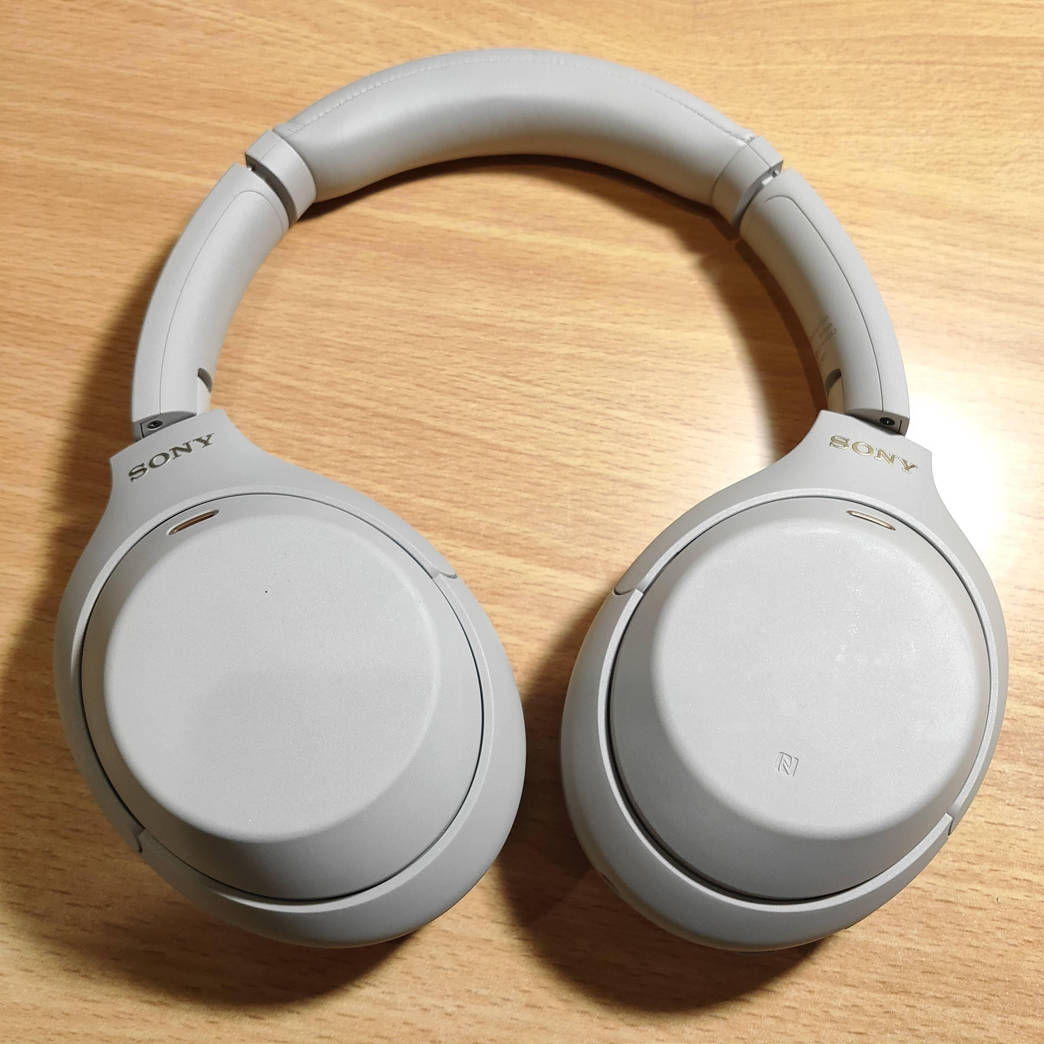SONY WH-1000XM4 ワイヤレスノイズキャンセリングヘッドフォン