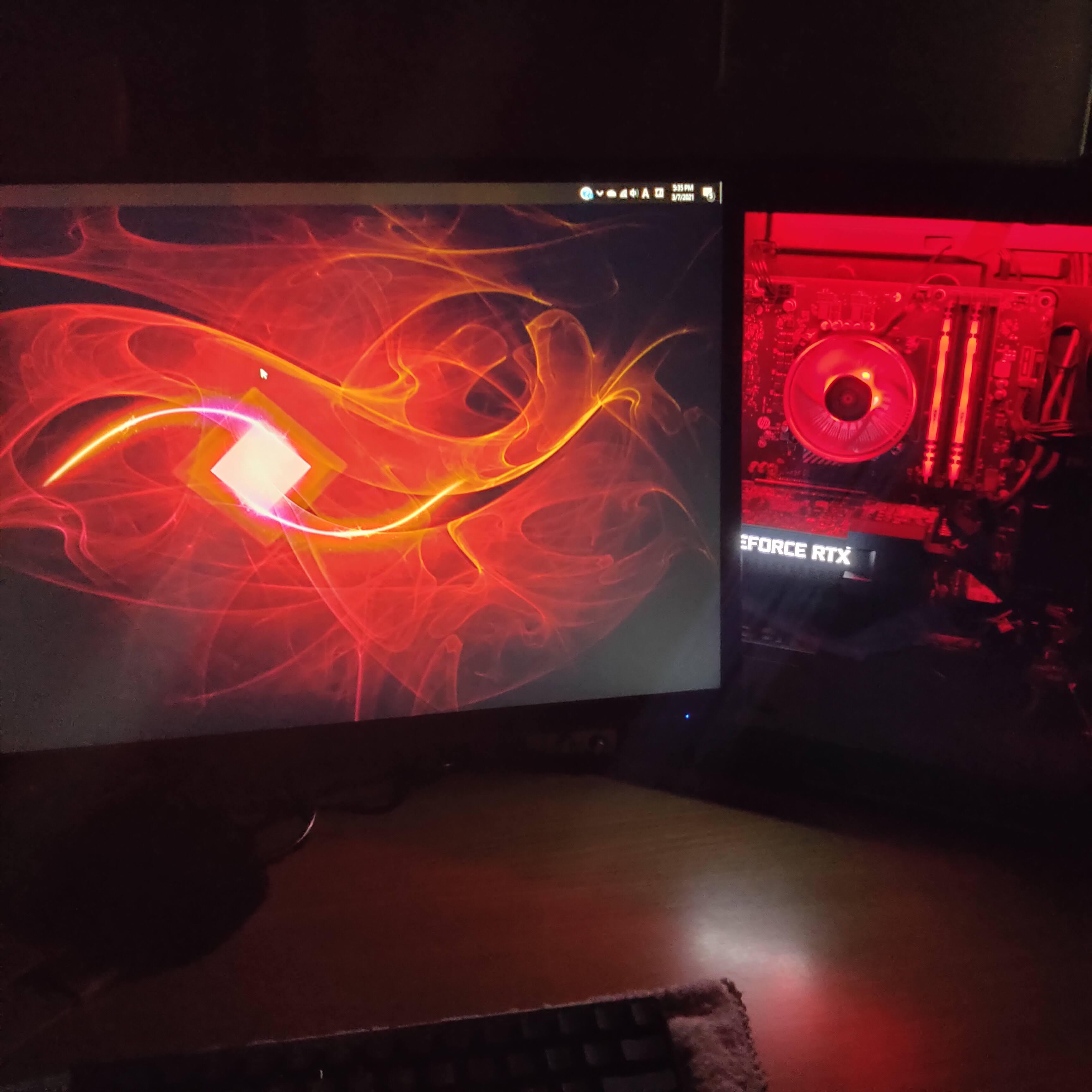 OMEN by 25L Desktop