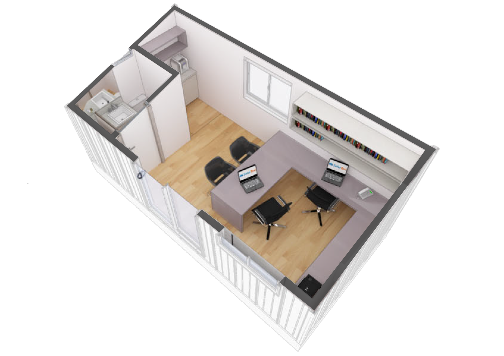 Mehta home office pjxica