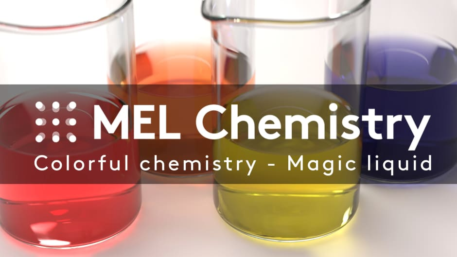 chemistry magic