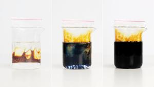 Diffusion à travers les plastiques