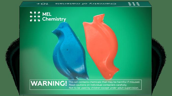 La chimie des matériaux