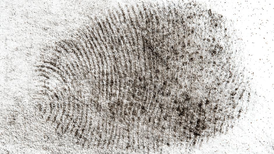 Soot fingerprints