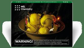 Химия и электричество