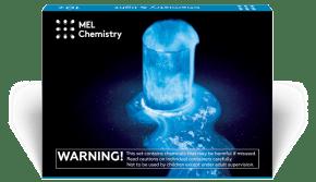 Химия и свет