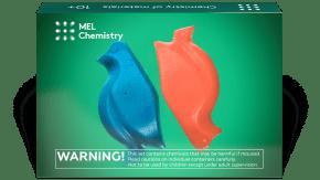 Химия материалов
