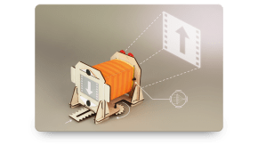 Projector Optics