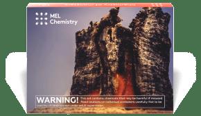 Химия монстров