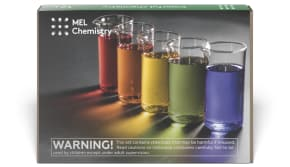 Colorful chemistry