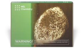 Chemistry for detectives