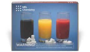 Chemistry of drinks