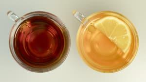 Tea indicator
