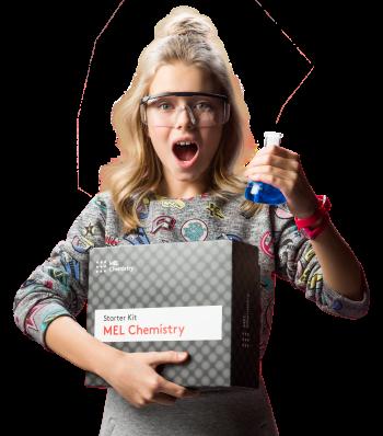 chemistry free weekend